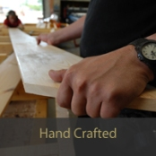 hand-crafted